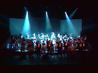 Spring Concert 1999 - Song of America